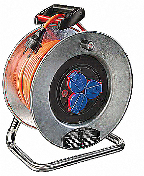 Kabelske motalice i produžni kabeli