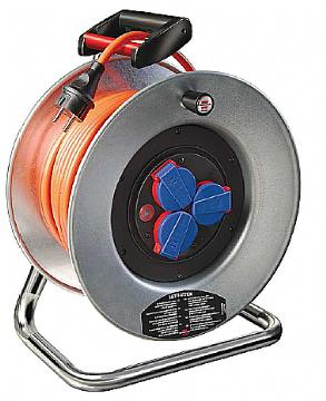 Kabelske motalice, produžni kabeli, prenosive utičnice i adapteri
